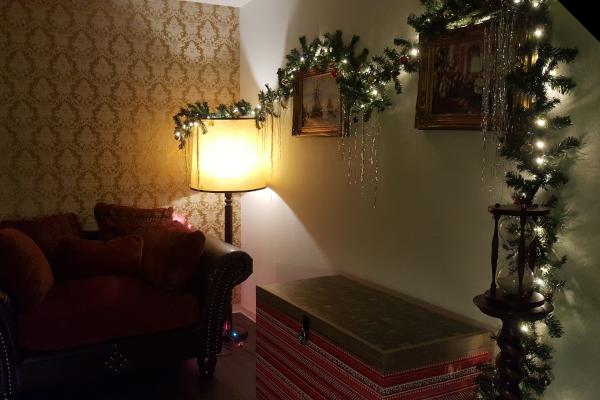 Escape Room Stuttgart Weihnachten